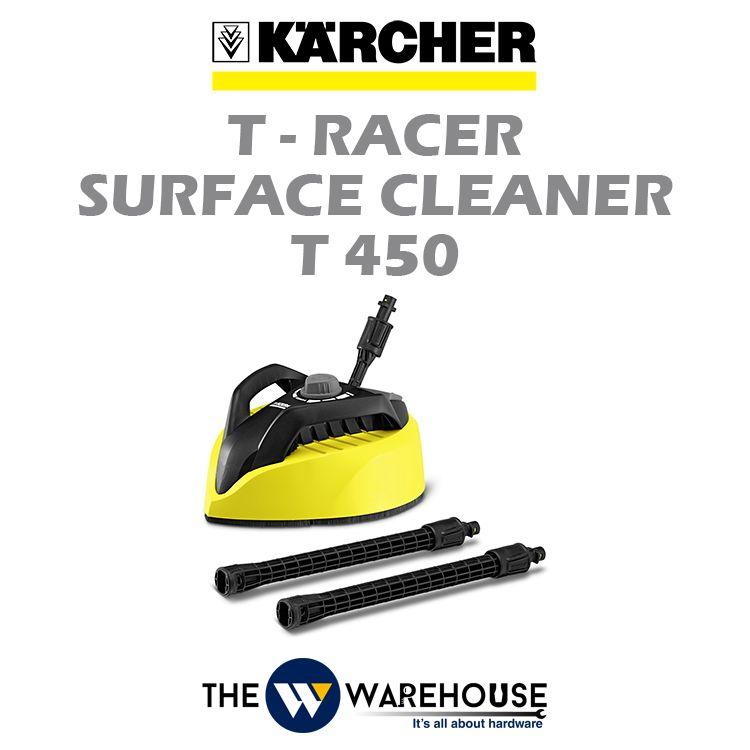 Karcher T-Racer Surface Cleaner T 450