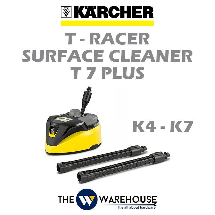 Karcher T-Racer Surface Cleaner T 7 Plus