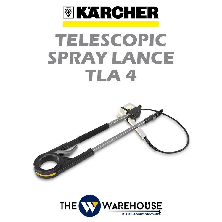 Karcher Telescopic Spray Lance TLA 4