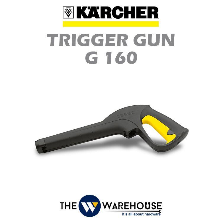 Karcher Trigger Gun G 160