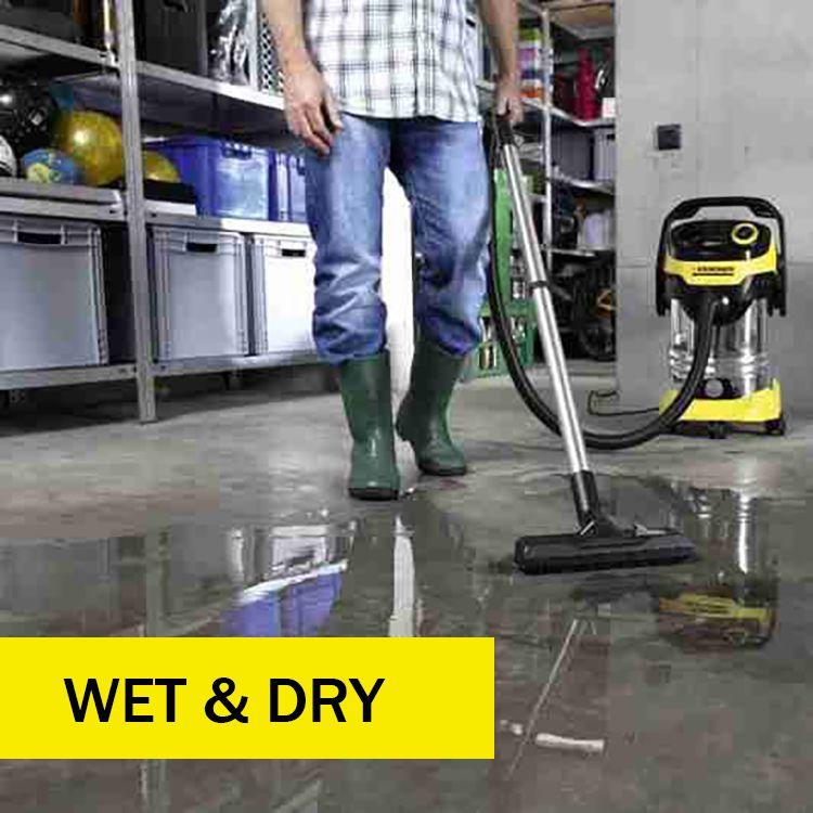 Karcher Wet and Dry-1