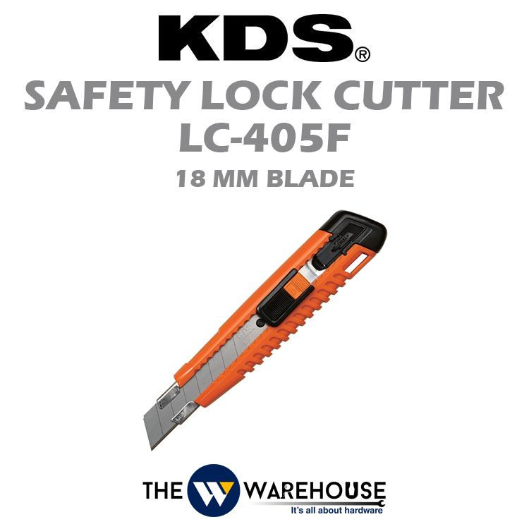 KDS Safety Lock Cutter LC-405F