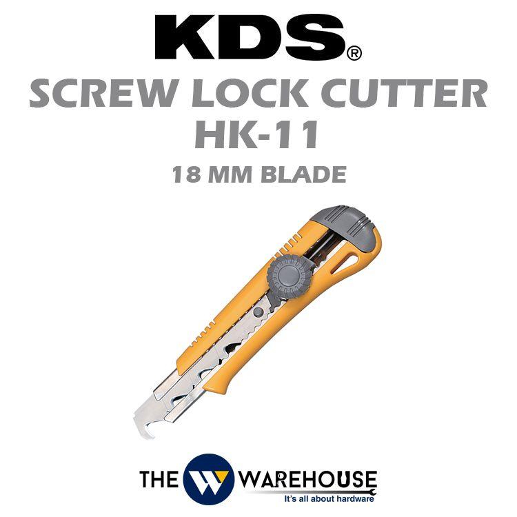 KDS Screw Lock Cutter HK-11