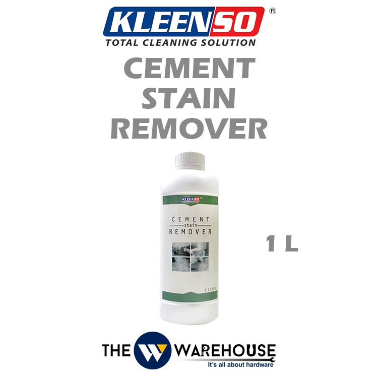 Kleenso Cement Stain Remover
