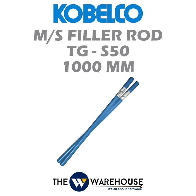 KOBELCO M-S Filler Rod TG-S50