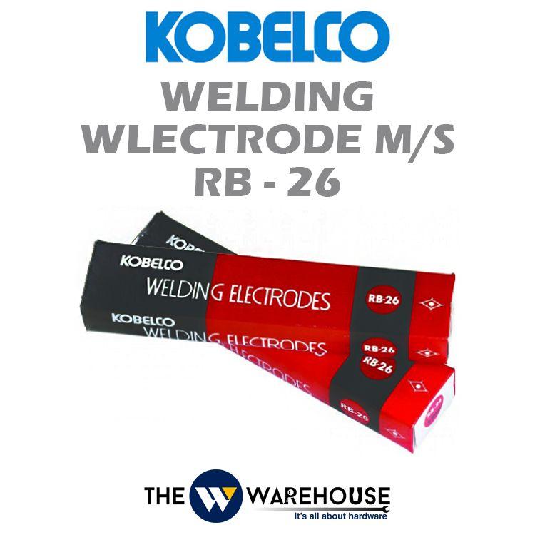 KOBELCO Welding Electrode M-S RB-26
