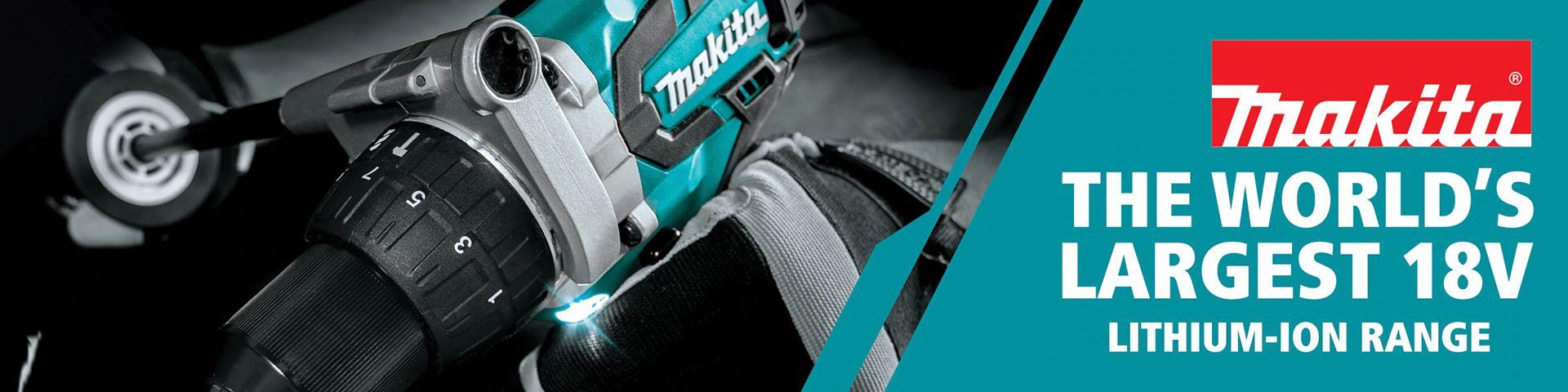 Makita Power Tools Malaysia