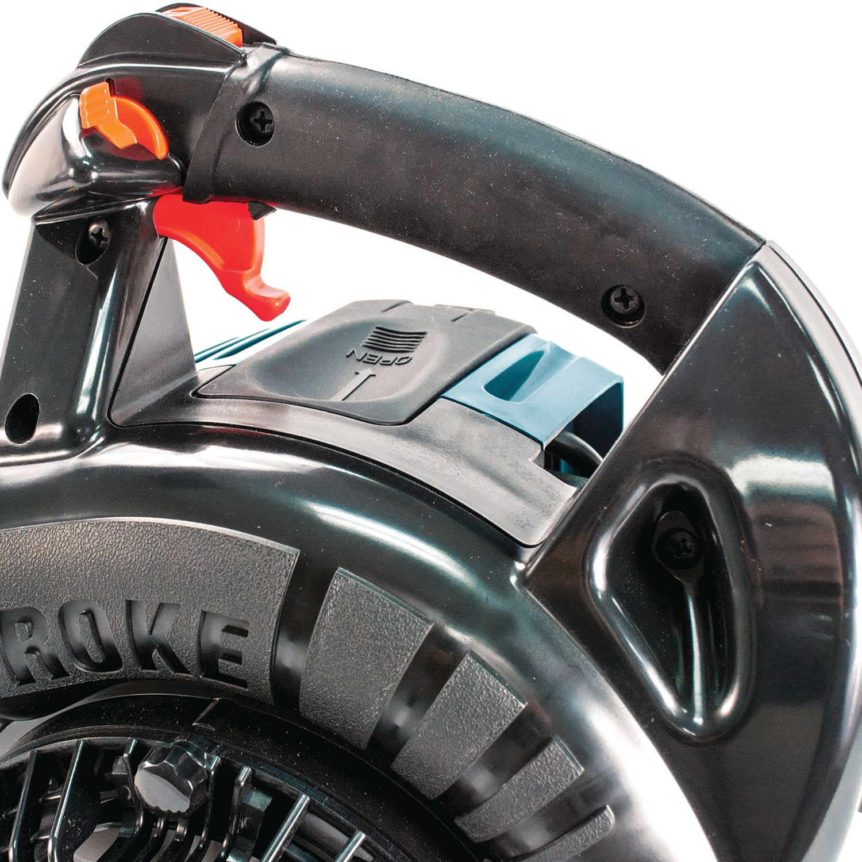Makita Petrol Blower BHX2500