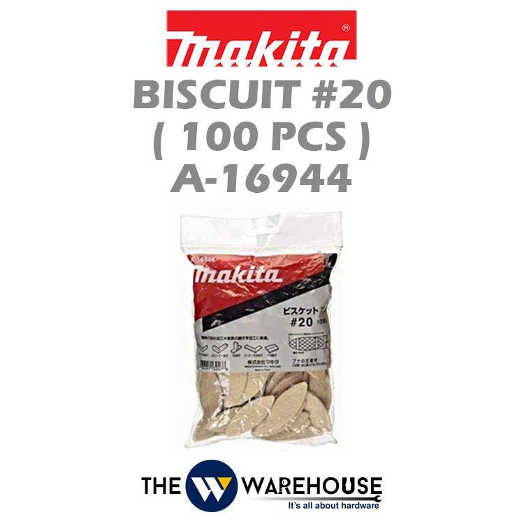 Makita Biscuit #20 A-16944
