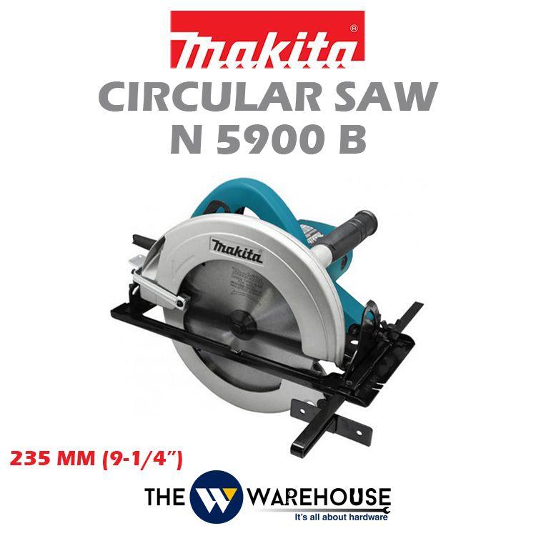 Makita Circular Saw N5900B 235mm