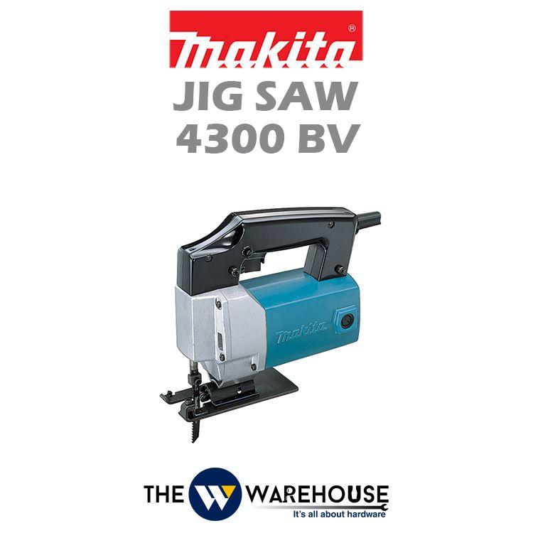 Makita Jig Saw 4300BV