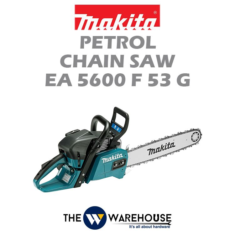 Makita Petrol Chainsaw EA5600F53G