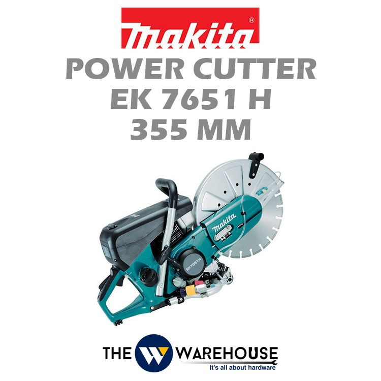 Makita Power Cutter EK7651H 355mm