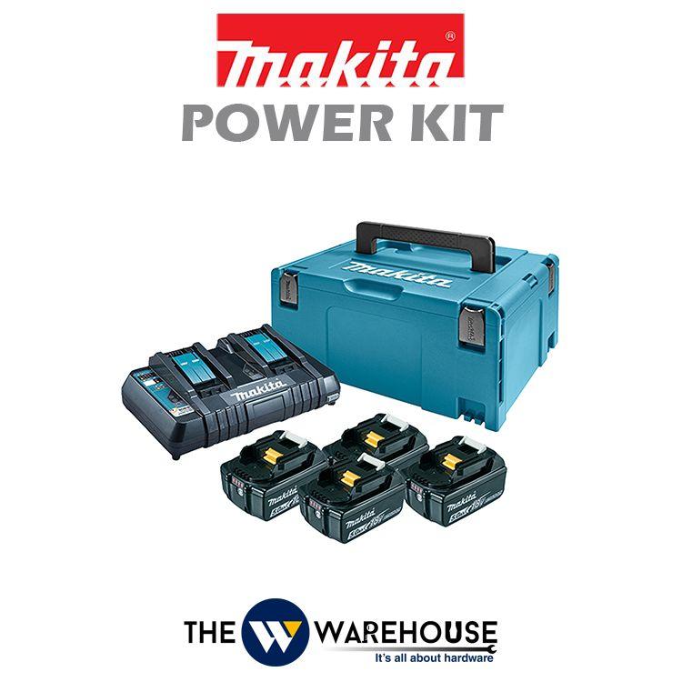 Makita Power Kit