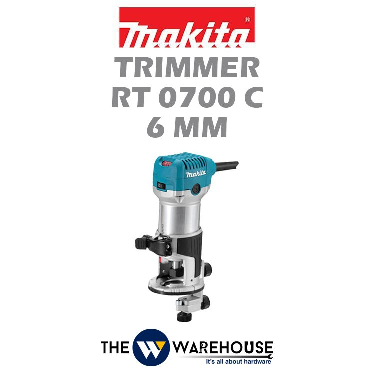 Makita Trimmer / Router RT0700C