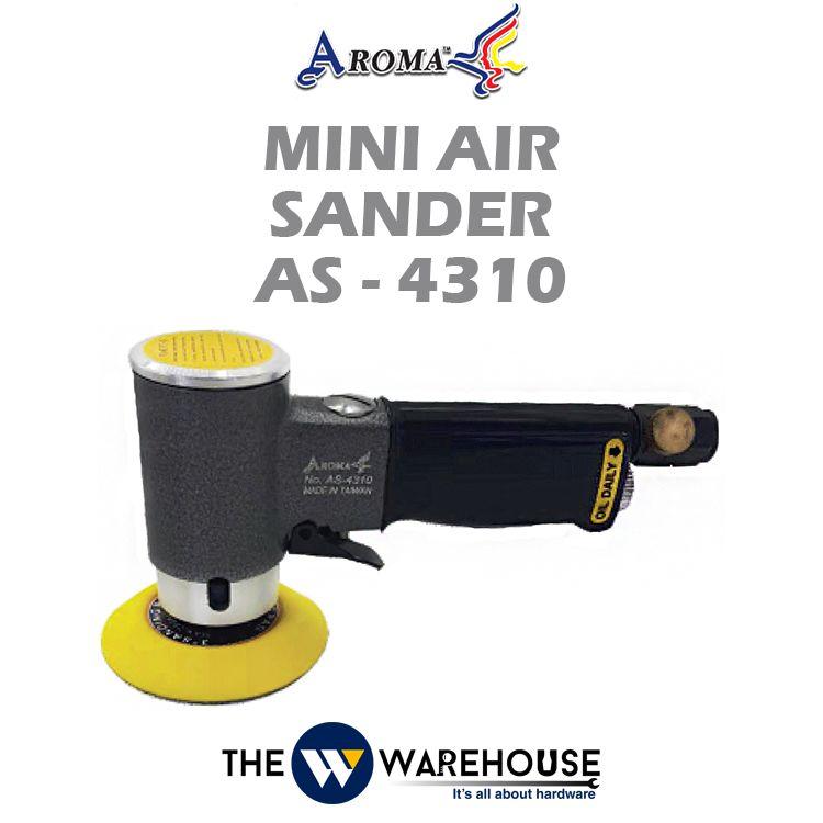 Mini Air Sander AS-4310