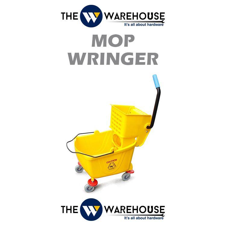 Mop Wringer