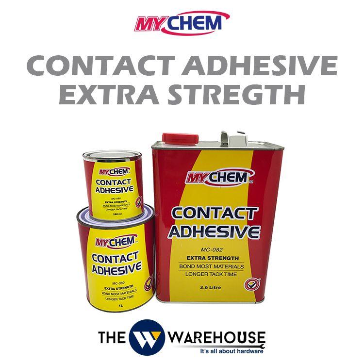 Mychem Contact Adhesive