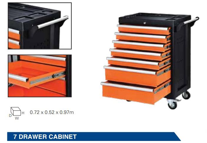 nietz 7 drawer cabinet-pic1