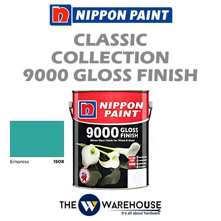 Nippon 9000 Gloss Finish - Empress 1508