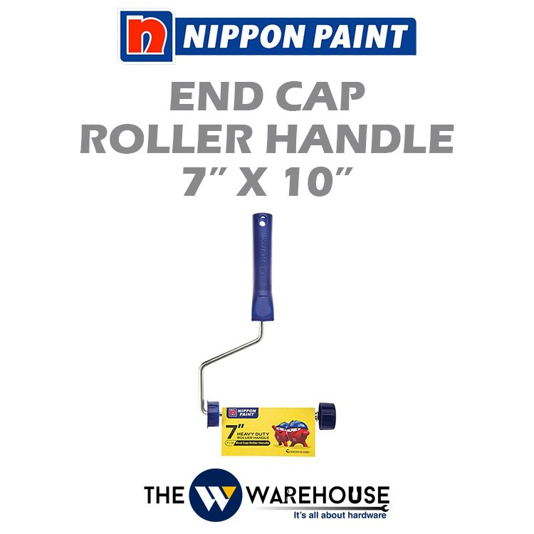 Nippon Paint End Cap Roller Handle