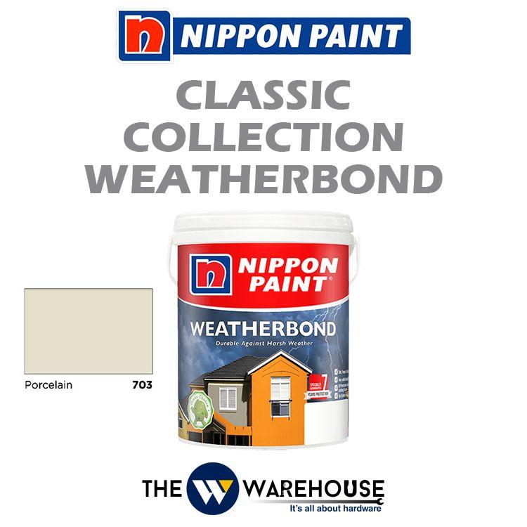 Nippon Weatherbond - Porcelain 703