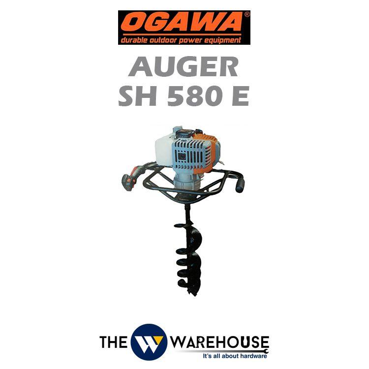 Ogawa Auger SH580E