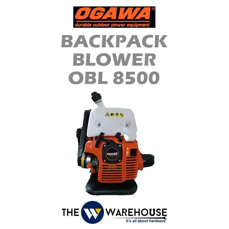 Ogawa Backpack Blower OBL8500