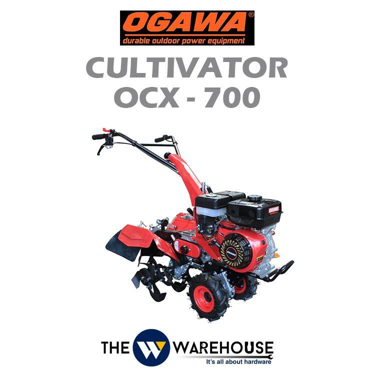 Ogawa Cultivator OCX-700