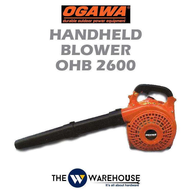 Ogawa Handheld Blower OHB2600