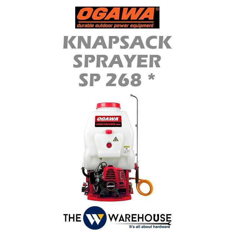 Ogawa Knapsack Sprayer SP268
