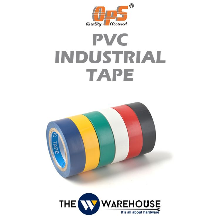 OPS PVC Industrial Tape
