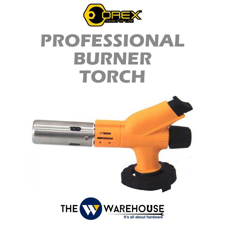 Orex Burner Torch PRO-001