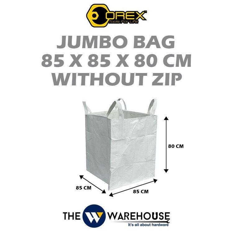 Orex Jumbo Bag