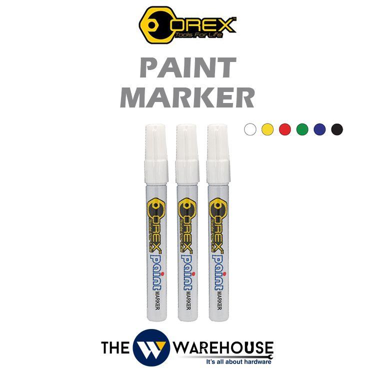 Orex Paint Marker