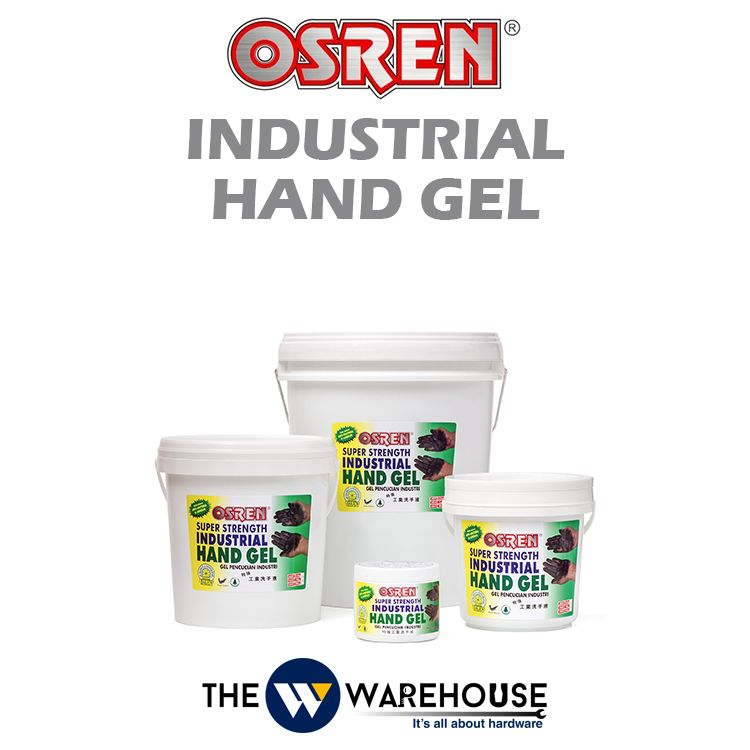 Osren Industrial Hand Gel