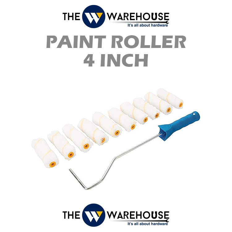 Paint Roller 4 inch