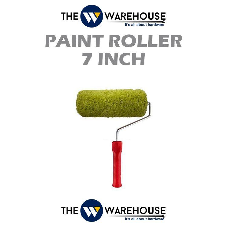 Paint Roller 7