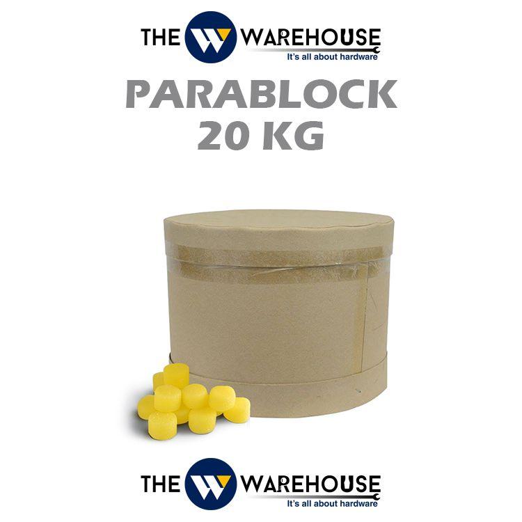 Parablock