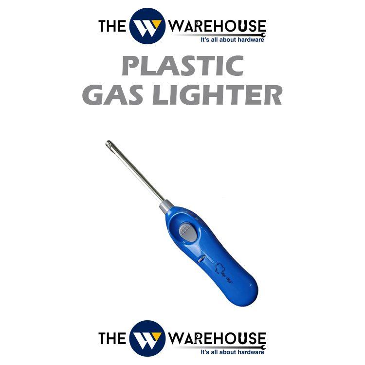 Plastic Gas Lighter