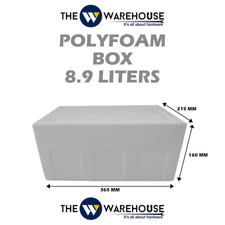 Polyfoam Box FB601