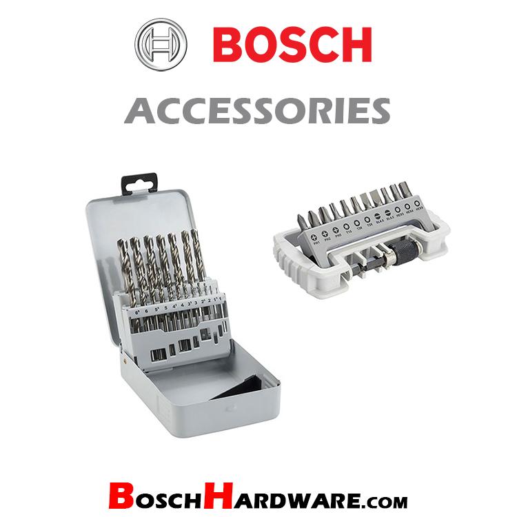 Bosch Power Tools Accessories
