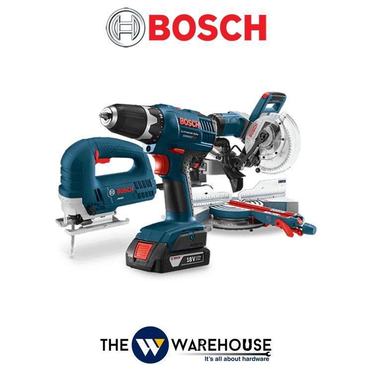 power tools - Bosch