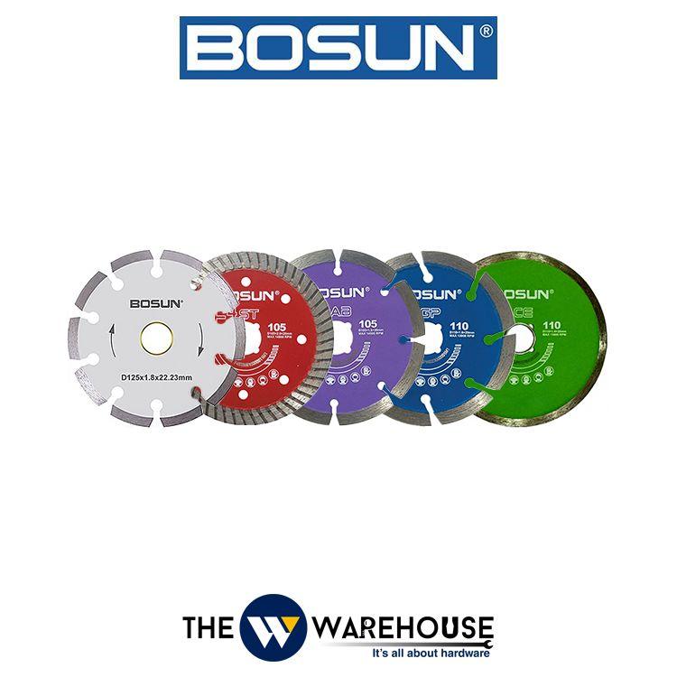 power tools - Bosun
