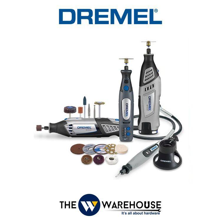 power tools - Dremel