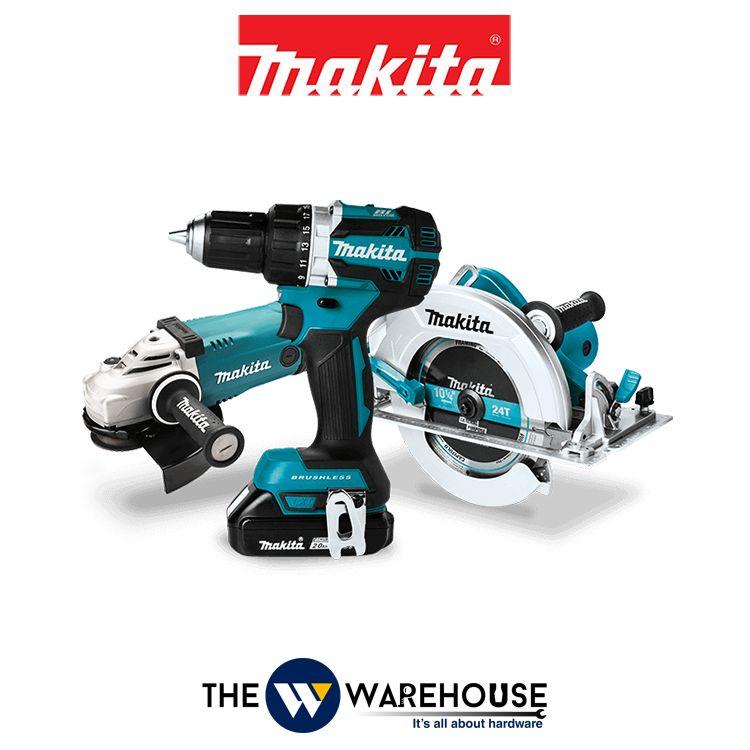 power tools - Makita