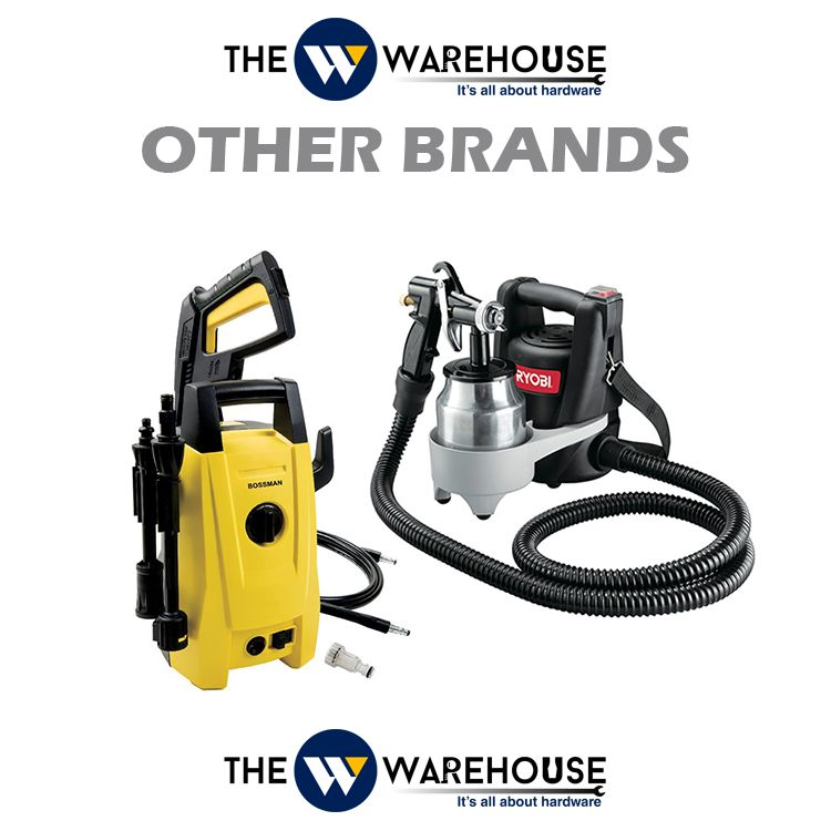 power tools - Other Brands