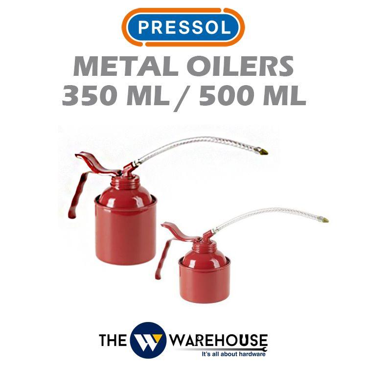 Pressol Metal Oilers