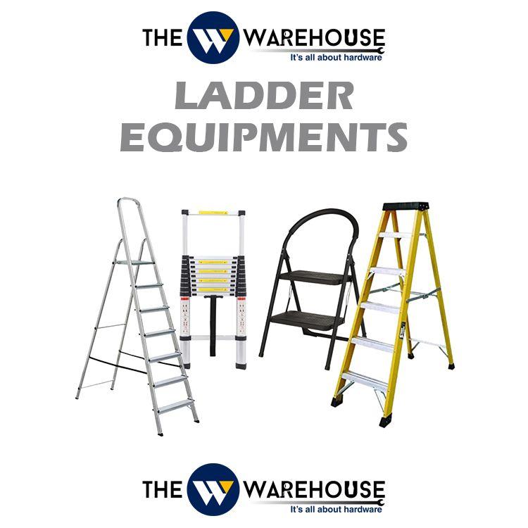 Ladder Equipments