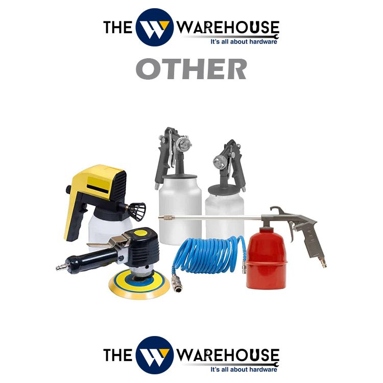 air tools - other